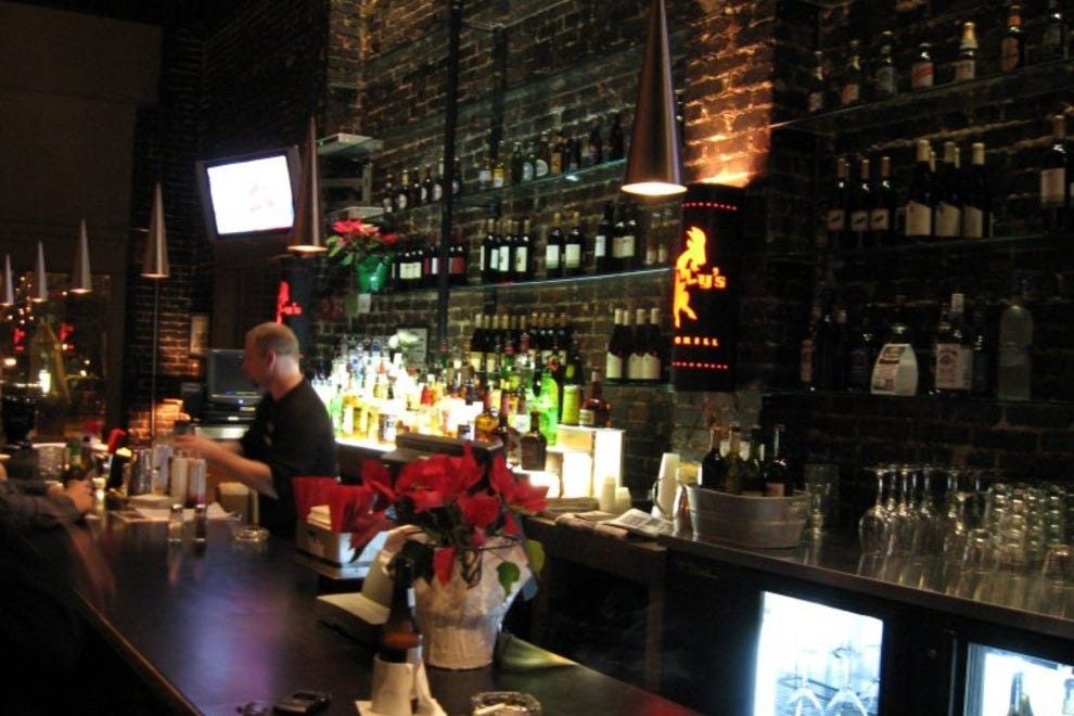 Best birmingham nightlife top 10best nightlife reviews for Food bar in birmingham al
