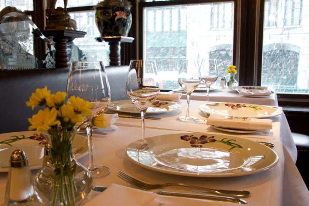 Montréal brunch restaurants best restaurant reviews