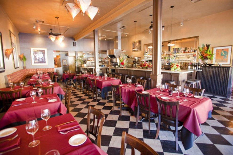 Opal Restaurant Bar