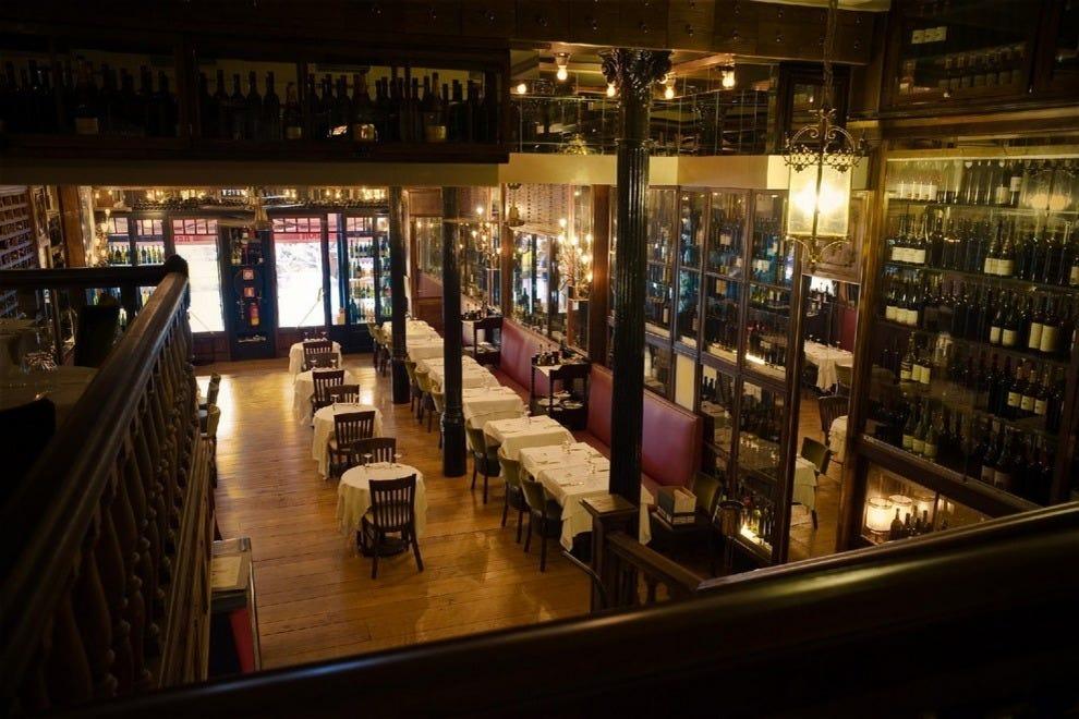 Best Bar Food Sherman Oaks