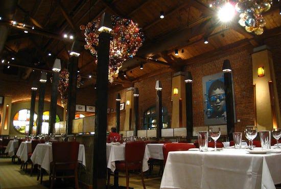 Lidia S Kansas City Restaurants Review 10best Experts