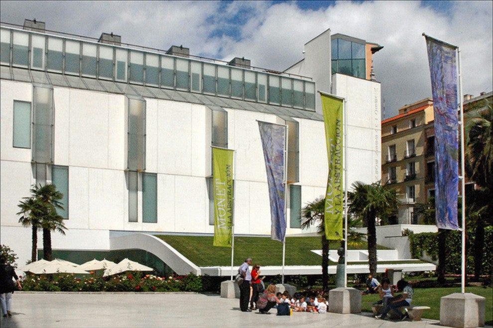 Museo Thyssen Bornemisza: conoce la historia de su