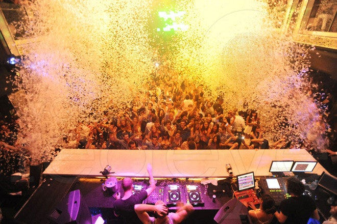 Best Nightlife in Boca Raton
