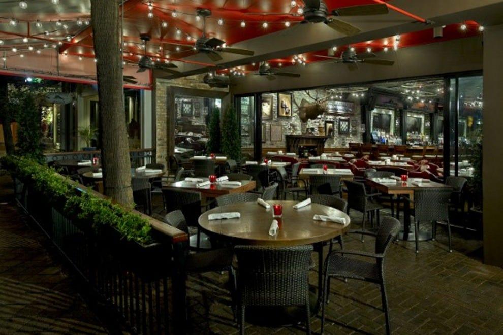 Las Olas Italian Restaurant Fort Lauderdale