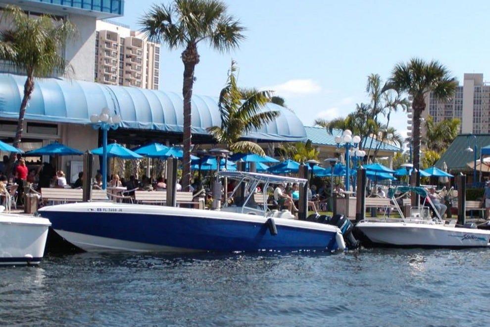 Shooters Fort Lauderdale Restaurants Review 10best