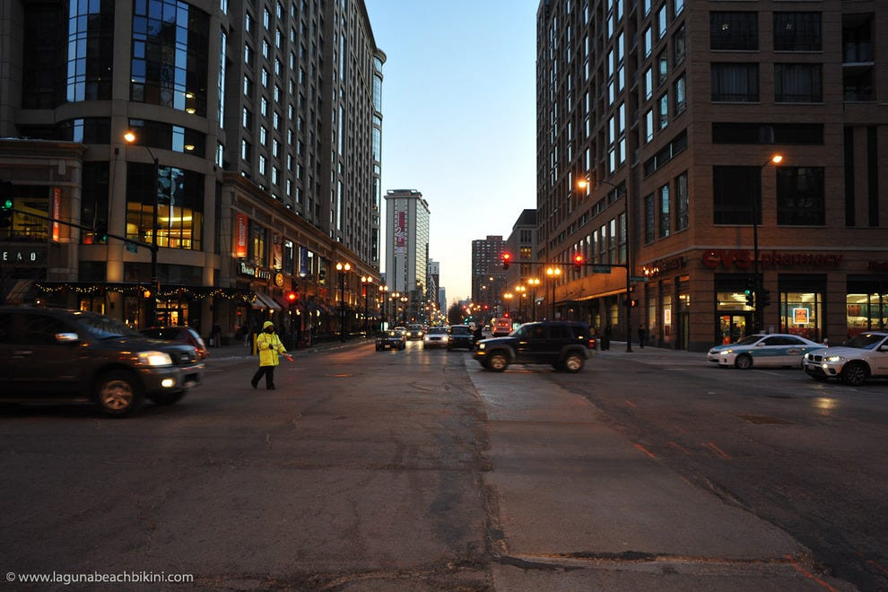 State Street Walking Tours