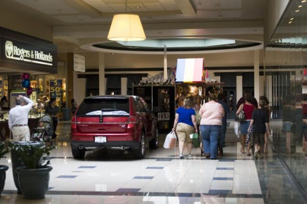 West Towne Mall Madison Shopping Review 10best Experts