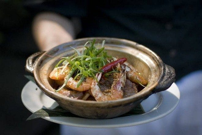 Bellevue's Best Asian Restaurants