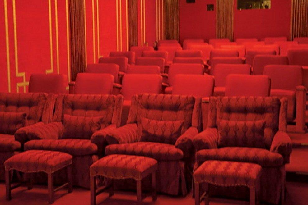 White House Dinner Theatre Branson Restaurants Review