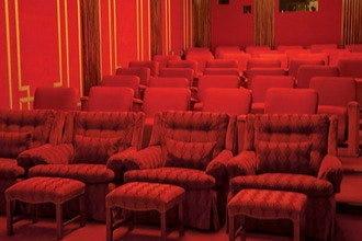 Start a dollar movie theatre