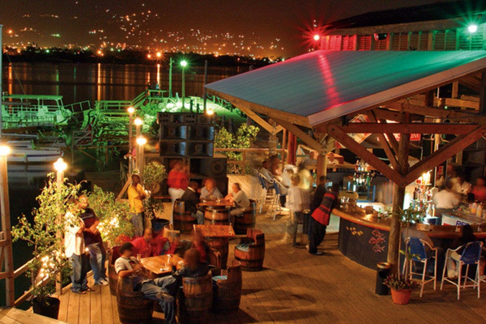 Pier 1 Jamaica Restaurants Review 10best Experts And