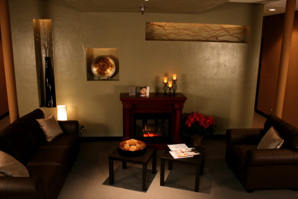 Elizabeth Arden Red Door Salon And Spa