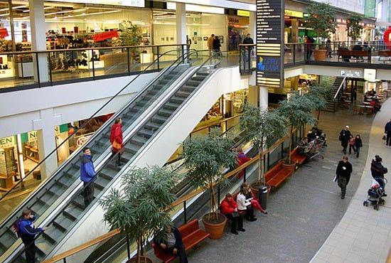 Walden Galleria Buffalo Shopping Review 10best Experts