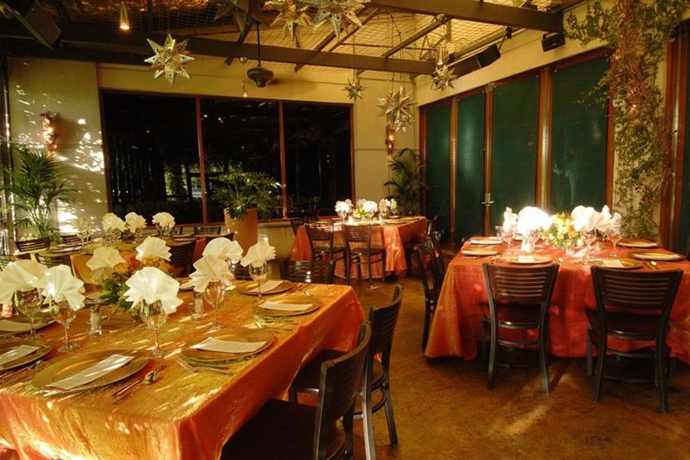 Restaurants Italian Near Me: Paesanos 1604: San Antonio Restaurants Review