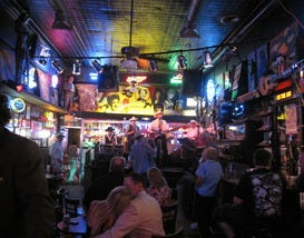 Nashville Nightlife Night Club Reviews By 10best