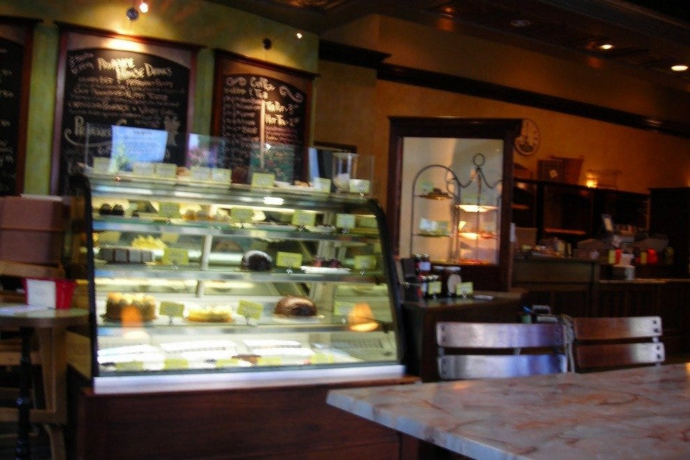 Provence Breads and Cafe