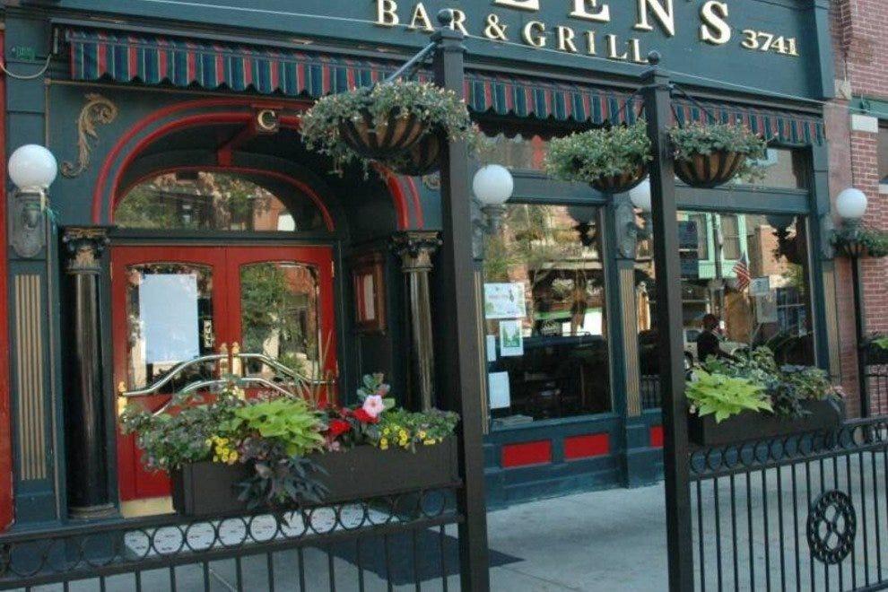 Sports Bars Cape Cod Part - 41: Cullenu0027s Bar U0026 Grill
