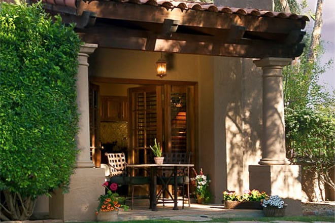 Boutique Hotels in Scottsdale