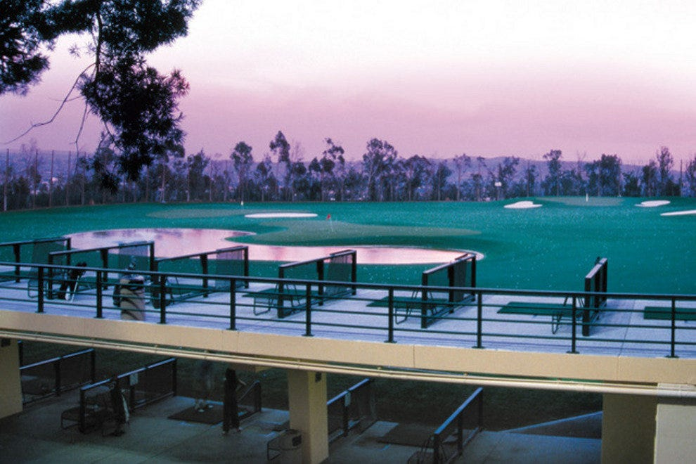 Pacific Palms Conference Resort – Eisenhower