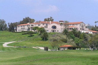 The Riviera Country Club