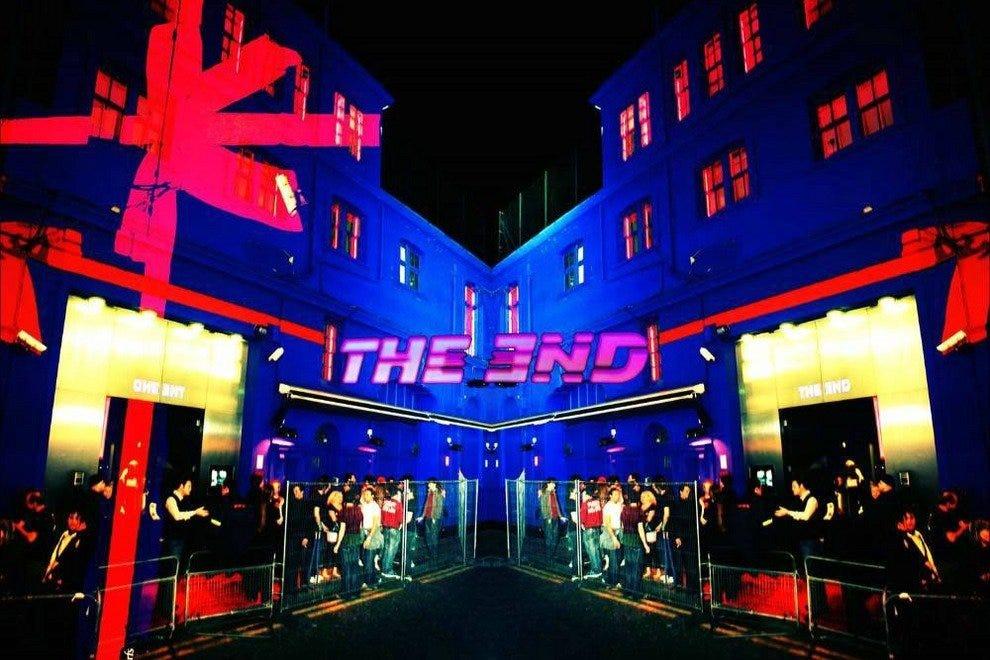 Resultado de imagem para The End London