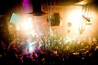 Just You and the Music: Vancouver's Best Dance Clubs