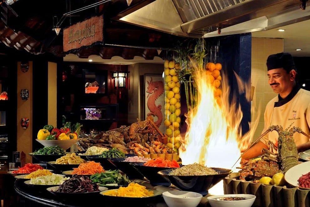 Dubai Buffet Restaurants 10best Restaurant Reviews