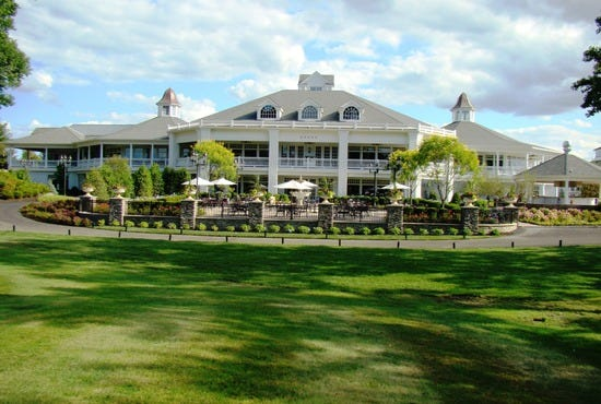 Country Club Of Charleston Charleston Attractions Review