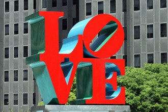 Romantic Things to Do with That Special Someone in Philadelphia