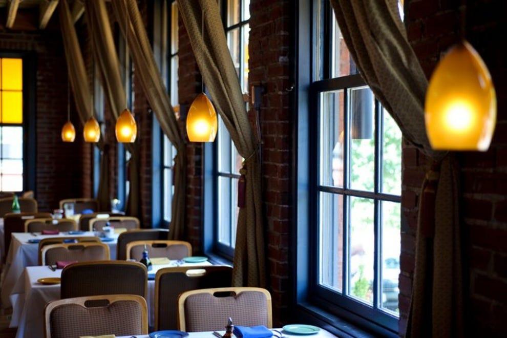 Eleven Eleven Mississippi St Louis Restaurants Review