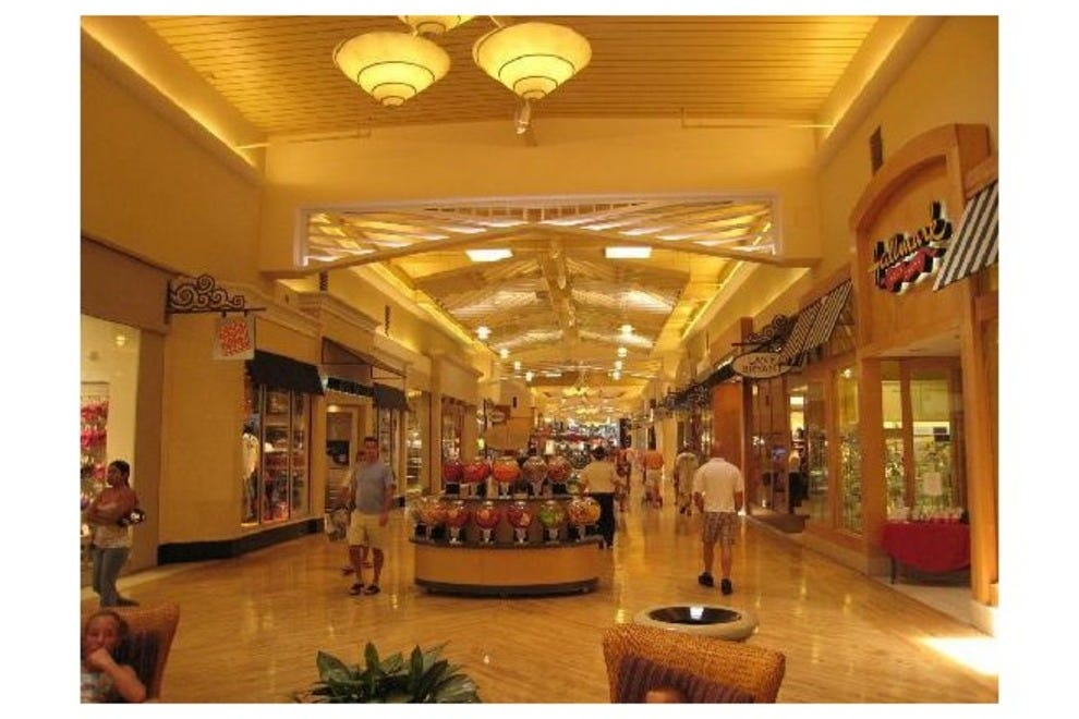 Coastal Grand Mall Myrtle Beach Shopping Review 10best