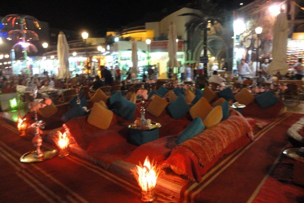 Lounge - Shisha bar dekoration ...