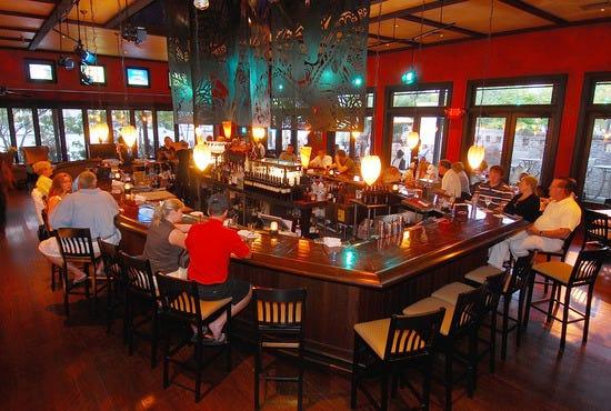 Barefoot Restaurants Myrtle Beach