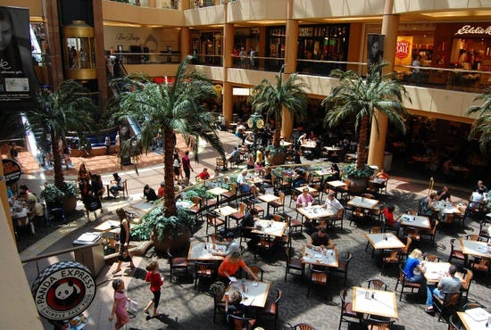 Scottsdale Fashion Square Scottsdale Shopping Review