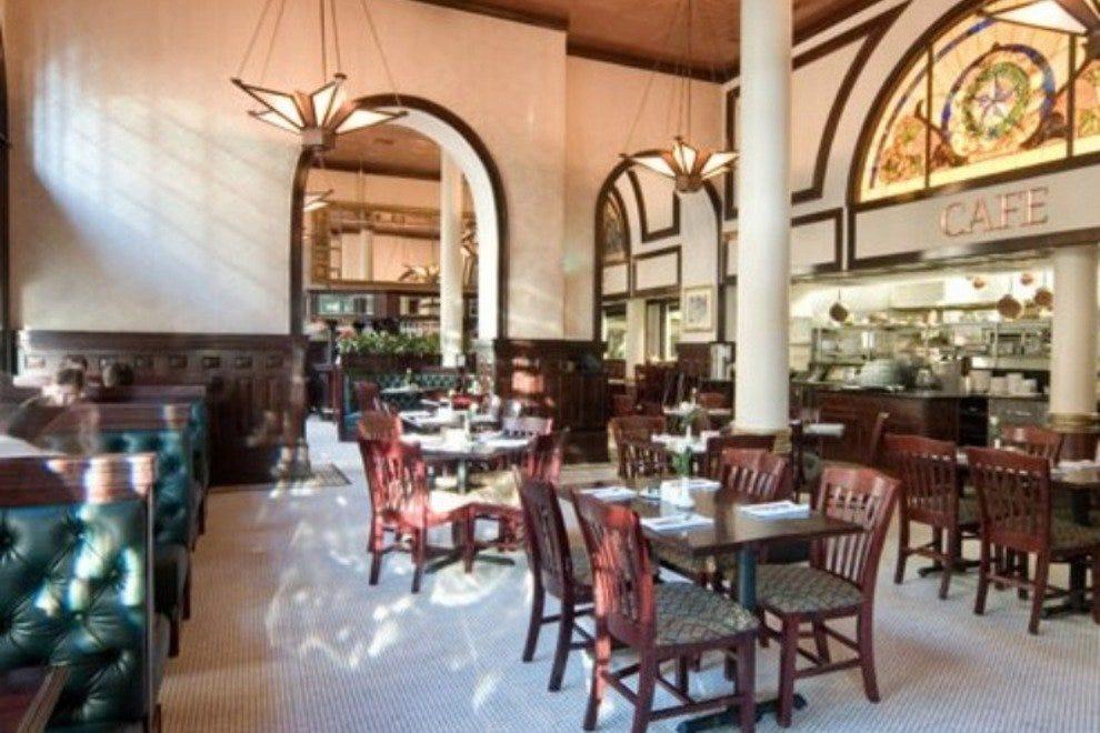 Best Cafes In Austin Texas