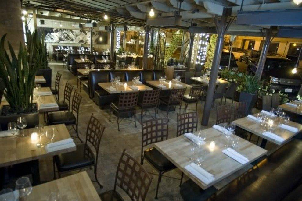 San diego restaurants restaurant reviews by 10best for Fish restaurant la jolla