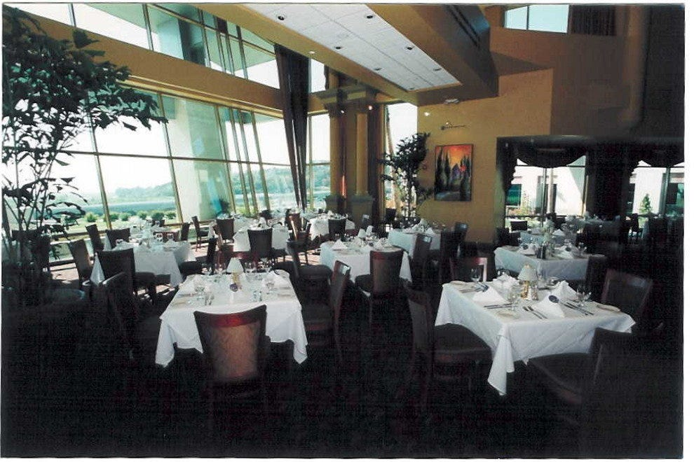 Ruth S Chris Steak House Del Mar San Diego Restaurants
