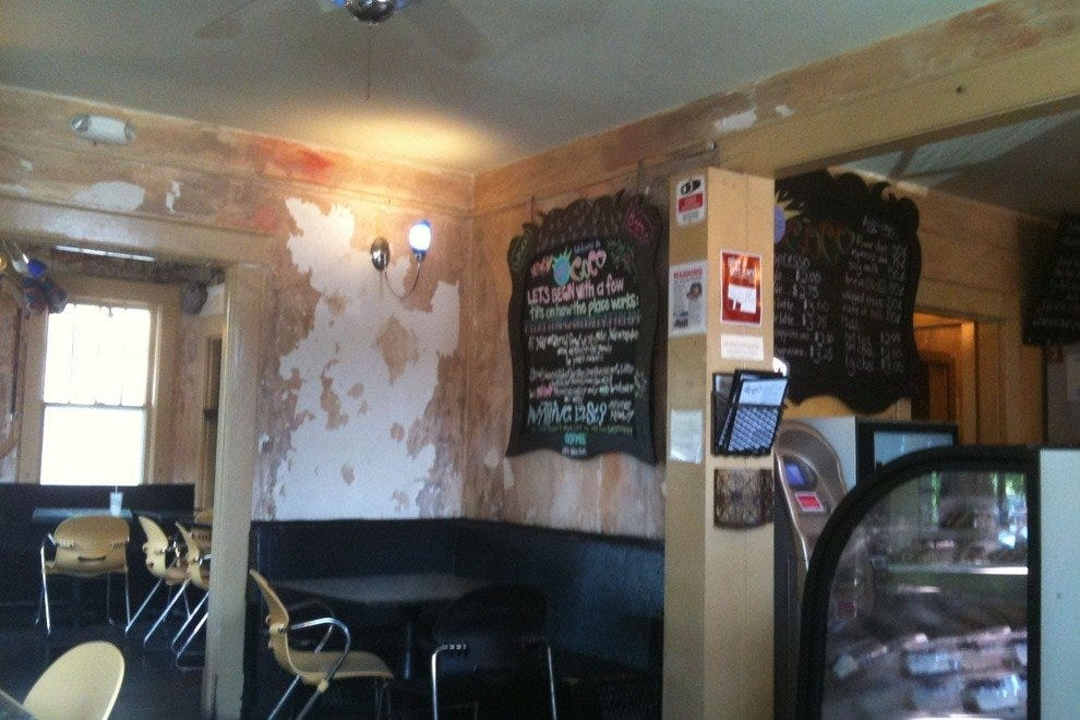 Cafe Coco Nashville Open Mic