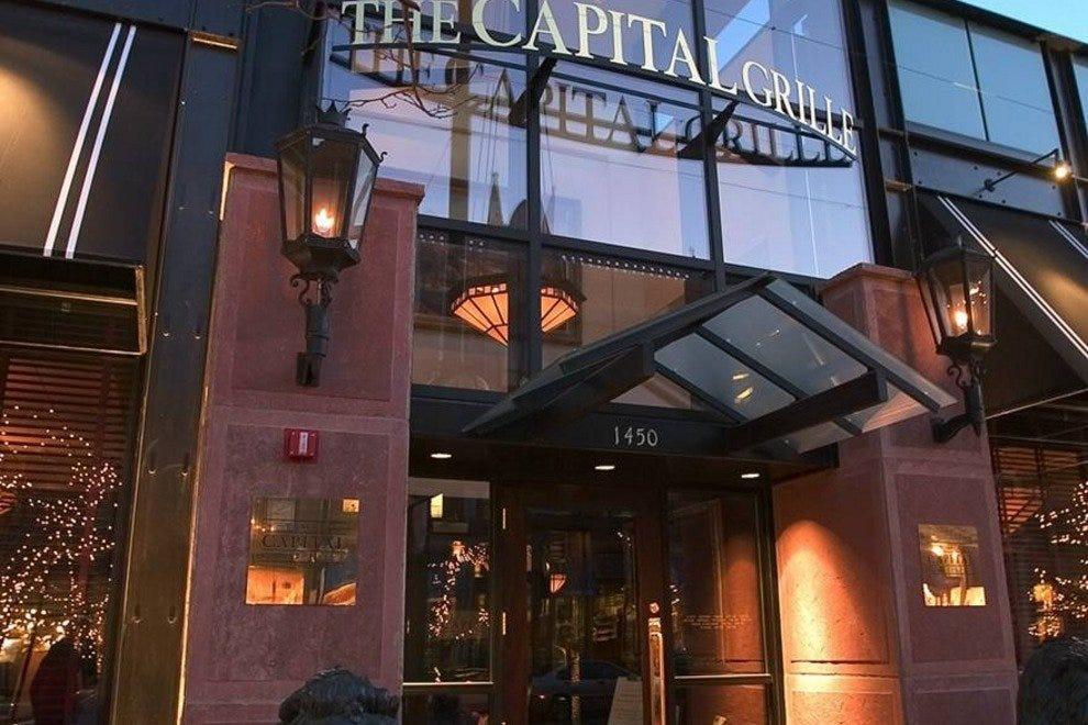 Top  Steak Restaurants In Denver