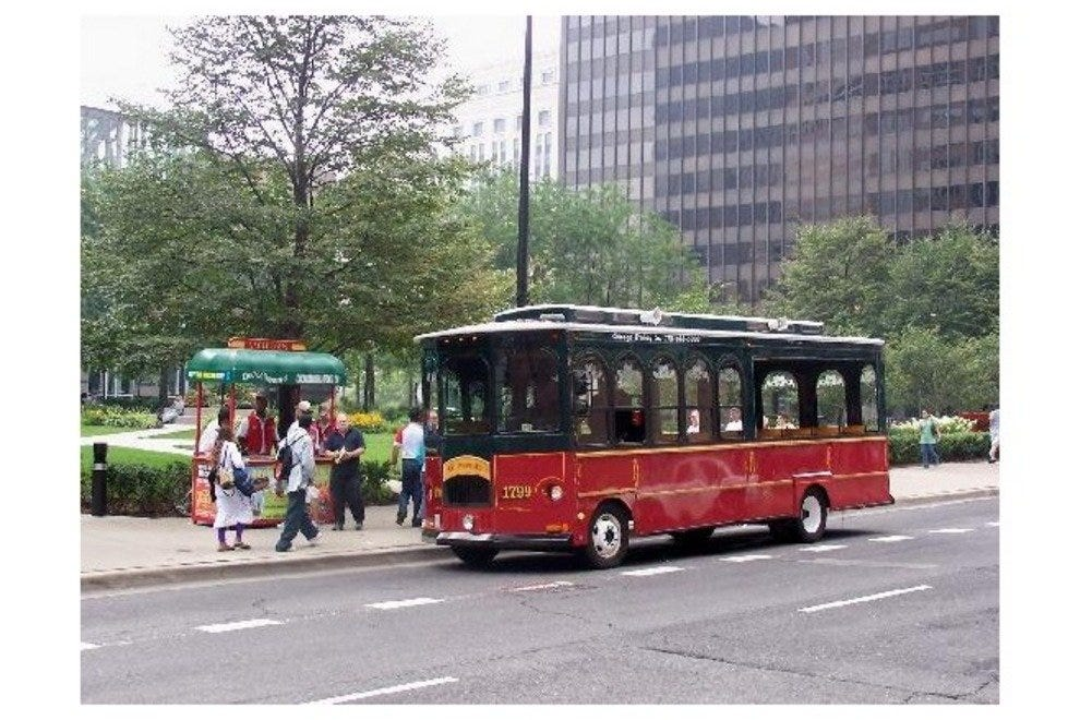 Chicago Trolley Company