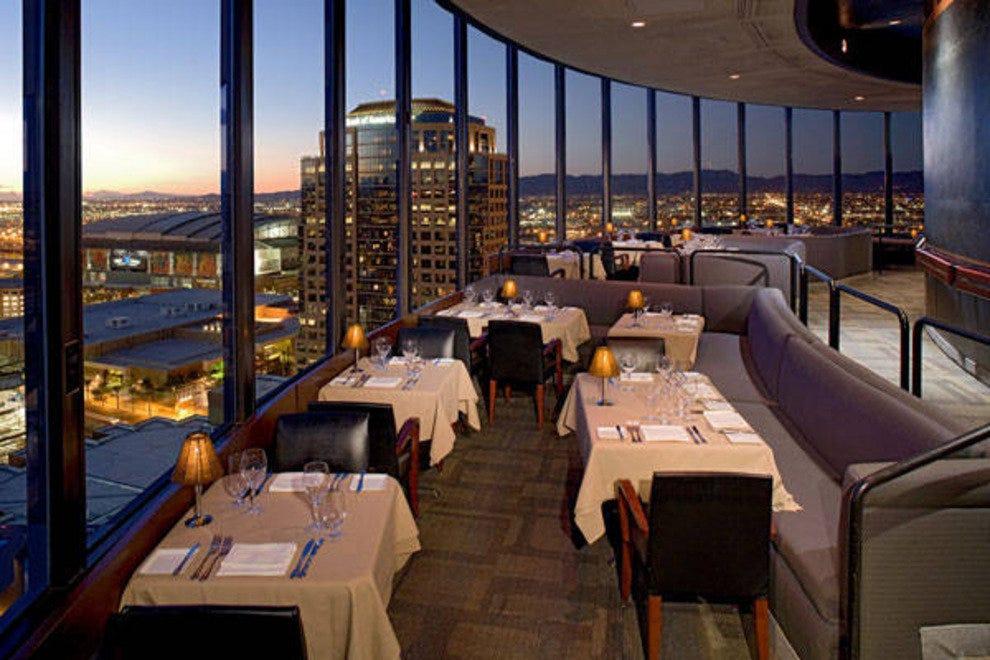 Mediterranean Restaurant Downtown Cincinnati
