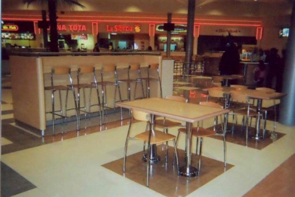Scottsdale night clubs dance clubs 10best reviews - Muebles para cafeterias ...