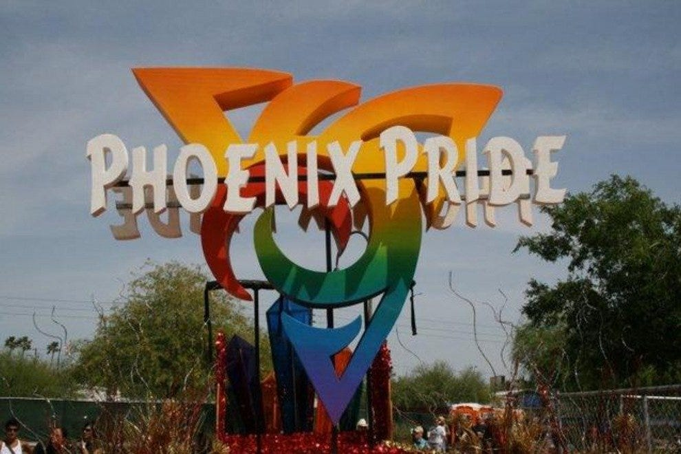 Phoenix Pride Weekend
