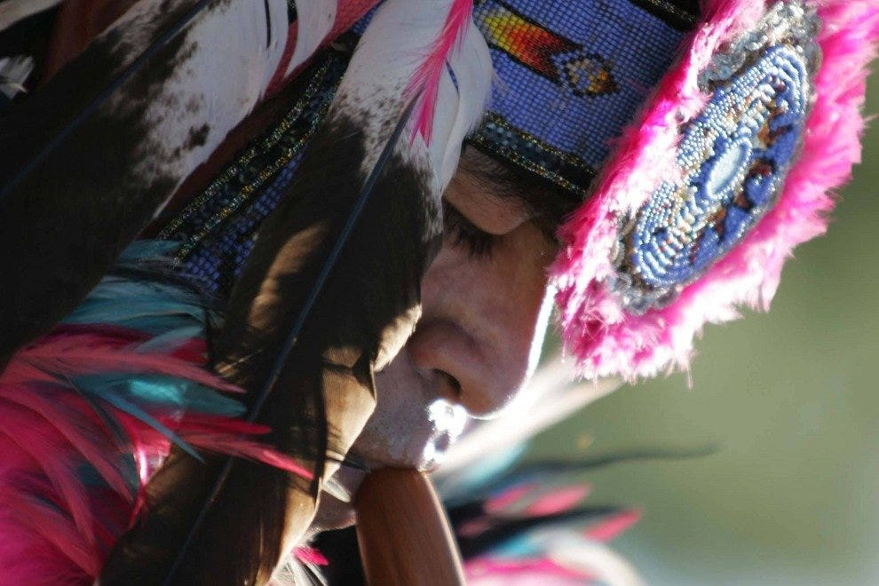Native American Arts Festival