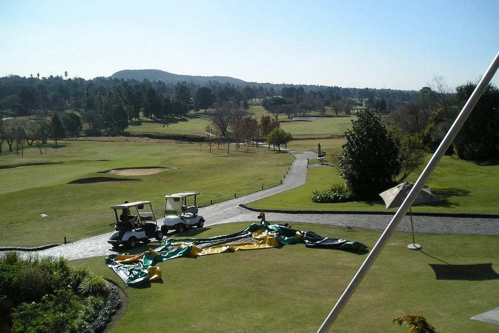 Melrose Golf Course