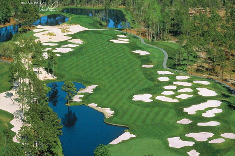 The Best Myrtle Beach Golf Courses