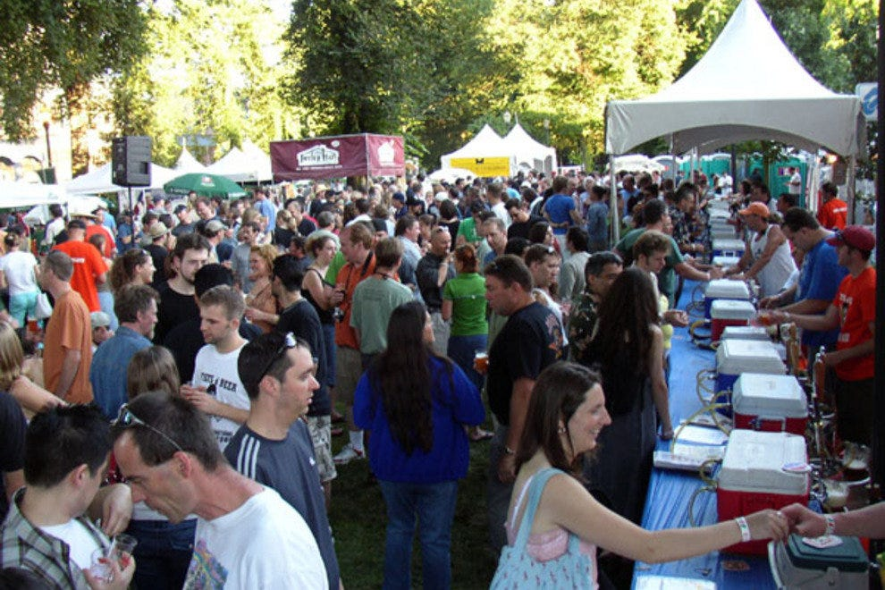 Portland International Beer Fest