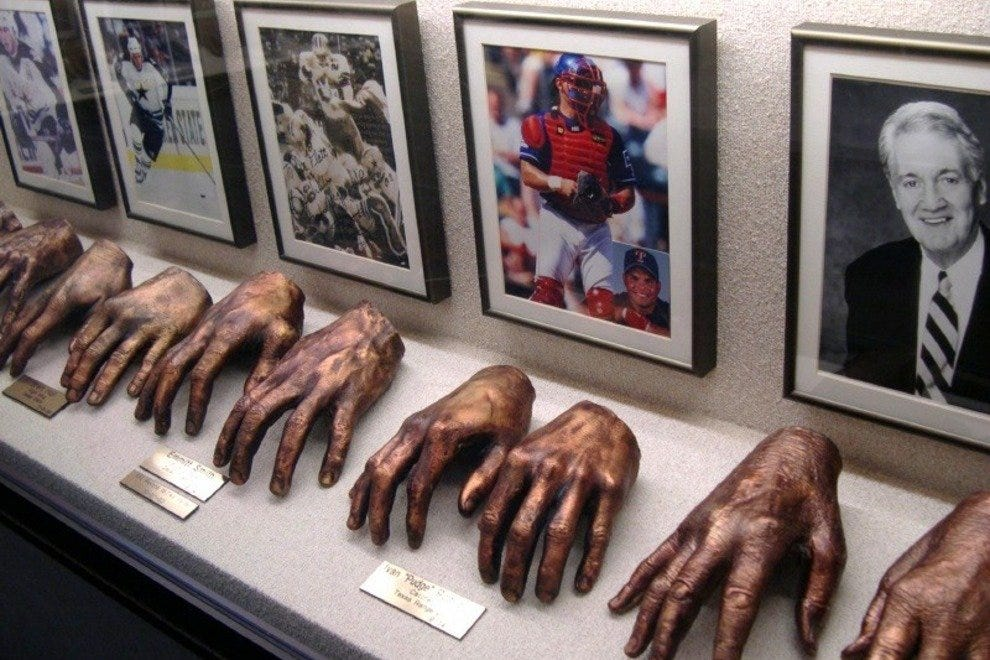 Adrian E.Flatt,M.D.,Hand Collection
