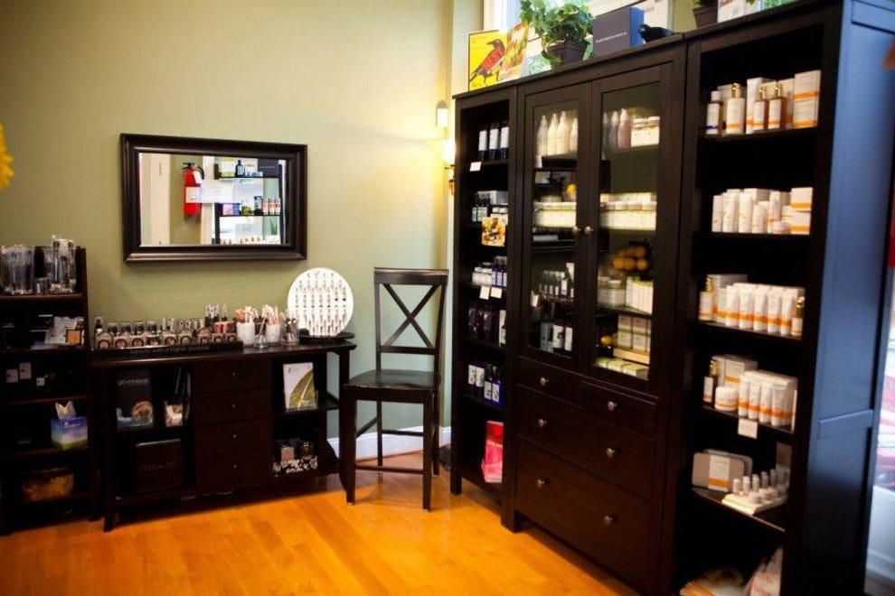 Apothecary Wellness
