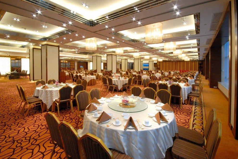 Shanghai Restaurant Austin Menu